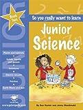 Hunter, Sue: Junior Science Book 2
