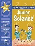 Hunter, Sue: Junior Science Book 3
