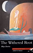 The Withered Root by Rhys Davies