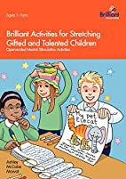 Brilliant Activities for Stretching Gifted…