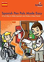Spanish Pen Pals Made Easy - a Fun Way to…