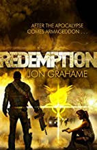 Redemption (Reaper) by Jon Grahame