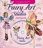 Riche, David: Fairy Art Studio: All the Clip Art You Need to Create a Magical World
