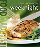 Barnard, Melanie: Food Made Fast Weeknight