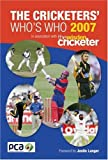 Marshall, Chris: The Cricketers' Who's Who 2007