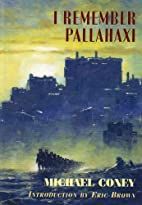 I Remember Pallahaxi by Michael G. Coney