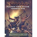 Darlage, Vincent: Player's Guide to the Hyborian Age (Conan (Mongoose Publishing))