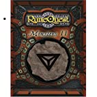 RuneQuest Monsters II by Lawrence Whitaker