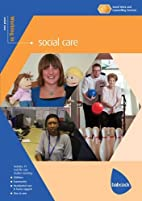 Working in Social Care