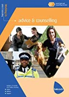 Working in Advice & Counselling