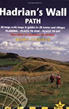 Hadrian's Wall Path, 2nd (Trailblazer)…