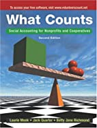 What Counts: Social Accounting for…