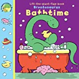 Trotter, Stuart: Bathtime (Toddlersaurus)