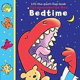 Trotter, Stuart: Bedtime (Toddlersaurus)