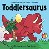 Trotter, Stuart: Toddlersaurus