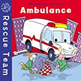 Trotter, Stuart: Ambulance (Rescue Team)