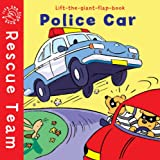 Elaine Lonergan: Police Car (Rescue Team)