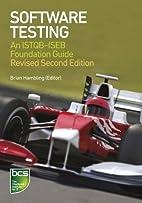 Software Testing: An ISTQB-ISEB Foundation…