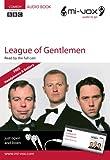 """Gatiss, Mark: The """" League of Gentlemen """""""