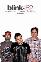 Blink 182 by Joe Shooman