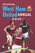 Official West Ham United Fc Annual 2010