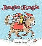 Jingle-Jingle by Nicola Smee