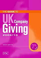 The Guide to UK Company Giving 2009-2010 by…