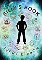 Billy's Book by Terry Bisson