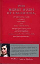 The Merry Muses of Caledonia by Robert Burns