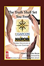 The Truth Shall Set You Free: Global…