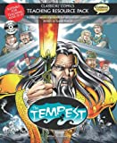 Dobbyn, Nigel: Classical Comics Teaching Resource Pack: The Tempest