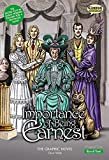Stokes, John: The Importance of Being Earnest the Graphic Novel: Quick Text. Oscar Wilde