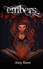 Embers (Foresight, #1) by Amy Keen