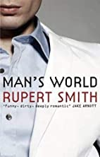 Man's World by Rupert Smith
