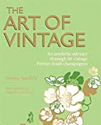 The Art of Vintage: An Aesthetic Odyssey…