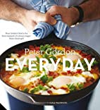 Peter Gordon Everyday by Peter Gordon