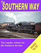 The Southern Way issue 14 by Kevin Robertson