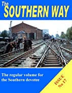 The Southern Way issue 17 by Kevin Robertson