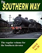 The Southern Way Issue 20 by Kevin Robertson
