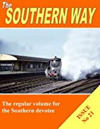 The Southern Way Issue 21 by Kevin Robertson