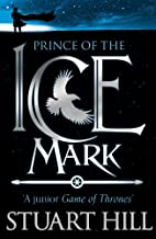 The Prince of the Icemark by Stuart Hill