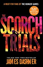 The Maze Runner 2 : Scorch Trials by James…