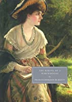 The Making of a Marchioness (Persephone…