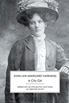 A City Girl by Margaret Harkness