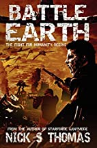 Battle Earth by Nick S. Thomas