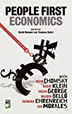 Klein, Naomi: People-First Economics: Making a Clean Start for Jobs, Justice and Climate