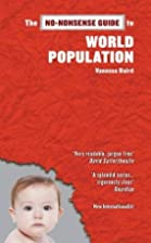 The No-Nonsense Guide to World Population by…