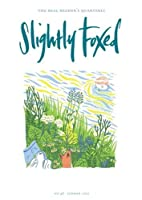 Slightly Foxed 46: Grecian Hours by Gail…