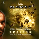 Platt, Marc: Blake's 7 Traitor 2 Season One