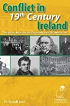 Conflict in 19th Century Ireland: The…